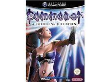 # Summoner-a goddess Reborn (alemán) Nintendo GameCube/GC juego-Top #