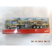 Herpa Scania Diecast Cars, Trucks & Vans