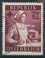 Oostenrijk 1004 gestempeld 1954 Gezondheid (9354690