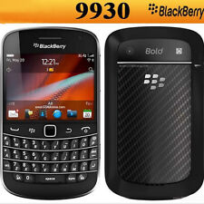 """New listing 2.8"""" Blackberry Bold Touch 9930 - (Unlocked) 8Gb 5Mp Wifi Qwerty Gsm Smartphone"""