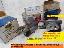 Cilindretto freno posteriore speciale in alluminio Ford Capri 1° Serie 1968-