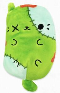 Cats vs Pickles Beanbag Soft Toy Series 1 #33 Zombie Cat
