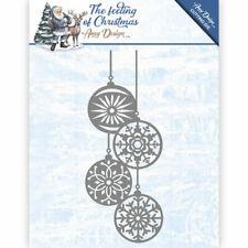 Christmas balls - The feeling of Christmas - Amy Design (ADD10113)
