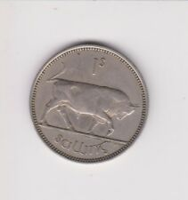 Eire Ireland One Shilling.1951 .L.96