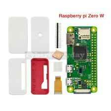 Raspberry Pi Zero W board V1.3 1GHz ARM11 512MB RAM Built-in WiFi Bluetooth USB