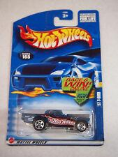 2002 Hot Wheels '57 T-Bird #165