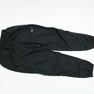 San Francisco 49ers Nike Running Athletic Pants Men's Black Used