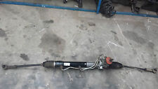 FORD BA BF FALCON 6 CYL POWER STEERING RACK