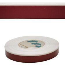 LARSON GLASTRON 133171-02 BURGUNDY SILVER WHITE 15/16 BOAT PINSTRIPE 150 FT
