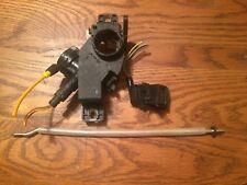 Mercedes-Benz R129 Sl500 Sl320 320 500 Sl Trunk Lock Latch Repair Parts Oem 90-9