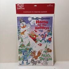 Frosty the Snowman Countdown to Christmas Hallmark Advent Calendar