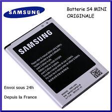 Batterie Neuve Originale pour Samsung GALAXY S4 Mini