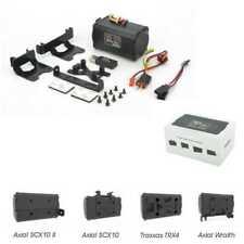 RC Soundmodul ESS Dual Motor Sound Simulator Geräuschmodul Sense Innovations