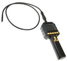 "Bullant G8100 Snake Inspection Video Camera 2.4"" TFTLCD Builtin Record IP67"