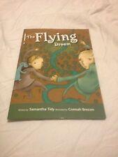 SAMANTHA TIDY, THE FLYING DREAM