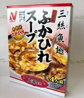 Nichirei, Shark Fin Soup, Guangdong Style, Retort Packed, 4 servings, Japan