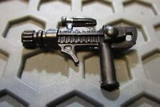 PRE-ORDER Vintage MOTU Custom Replica SAUROD PISTOL BLASTER GUN He-Man Masters
