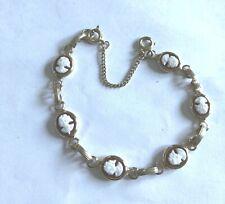 CAMEO Vintage Dainty Bracelet