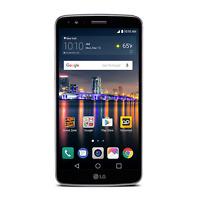 LG Stylo 3 - 16 GB - Metallic Titan Sprint 9/10 Unlocked