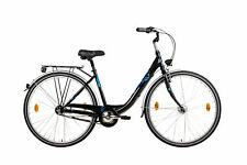 28 Zoll Damen Alu Citybike 3 Gang mit Nabendynamo sz