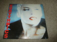 EURYTHMICS - BE YOURSELF TONIGHT LP