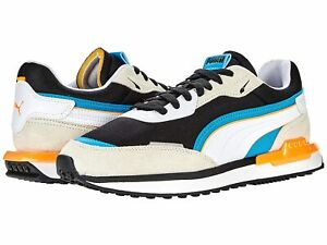 Man's Sneakers & Athletic Shoes PUMA City Rider