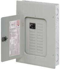 Eaton Br 100 Amp 32 Circuit Indoor Main Breaker Plug On Neutral Load Center