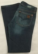 NWT Women's Joe's Jeans Jagger Dark 26 X 28