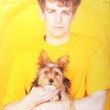 Introspective by Pet Shop Boys (CD, Apr-1998, EMI-Capitol Special Markets)