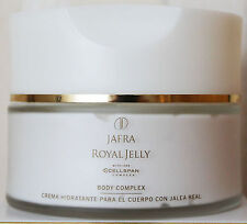 Jafra Royal Jelly Body Complex Körpercreme mit Hyaluronsäure GP-100ml/14,65 Euro