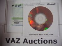 Microsoft Office 2007 Professional Full English Version MS Pro=BRAND NEW SEALED=