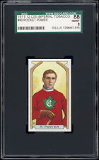 "1911 C55 Imperial Tobacco #40 ""Rocket"" Power (Montreal Canadiens) SGC 88 NM-MT"