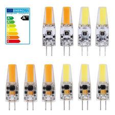 10x Dimmable G4 LED 12V AC/DC MAZORCA 6W LED de alta calidad G4 MAZORCA Bombilla