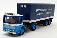 EFE 1/76 Scale Diecast 22105 - AEC Ergo Box Van - British Rd. Ferry Services