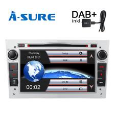 """7"""" DVD GPS Navi Autoradio RDS für Opel Zafira B Astra H Corsa D Meriva DVBT DAB"""