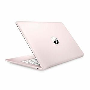 "🔥NEW HP 14"" Intel N4000 2.6GHz 4GB RAM 64GB SSD 1Y Office 365 Webcam Mic Win10"