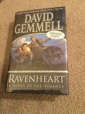 Ravenheart by David Gemmell: New