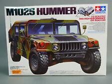 TAMIYA 1/12 RC TRUCK Humvee HUMMER M1025 #58154
