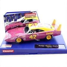 Carrera Digital 132 30941 Dodge Charger Daytona No.42 1/32 Slot Car