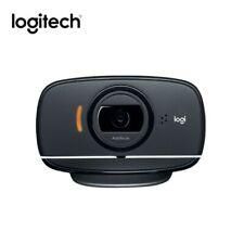 Manufacturer refurbished(Used)Logitech C525/B525 Portable HD Webcam by DHL/UPS