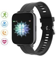 Fitness Tracker,Smart Watch,Activity Tracker Watch with Heart Rate Monitor