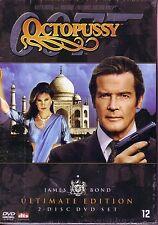 James bond, Octopussy - Edition Ultimate 2 DVD