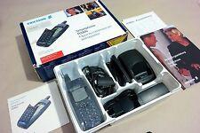 Ericsson R380S - Blue (Unlocked) Smartphone
