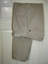 Ralph Lauren High Rise 30L Trousers for Men