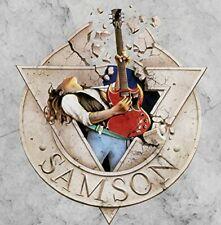 Samson - Samson Classic album collection [CD]