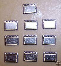 Temp. Compensated Crystal Oscillator @ 16.8 MHZ (10)