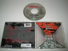 FATES WARNING/NO EXIT(ENIGMA/METAL BLADE/ROADRUNNER RR 8553 2) CD ALBUM