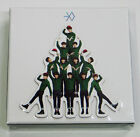 EXO - Miracles in December (Special Album) [Korean version] CD+Poster+Gift Photo