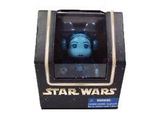 Disney Vinylmation Celebration Hologram Princess Leia Star Wars Weekends LE RARE
