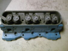 Buick 231 V6 Cylinder Head 25523030
